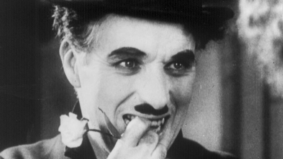 Un día como hoy: roban ataúd de Charlie Chaplin
