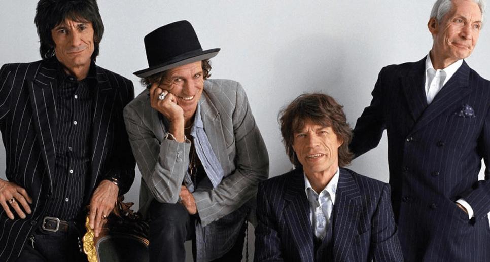 The Rolling Stones agotan entradas para Hyde Park... ¡en sólo 5 minutos!