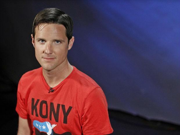 Creador del video Kony 2012 es arrestado