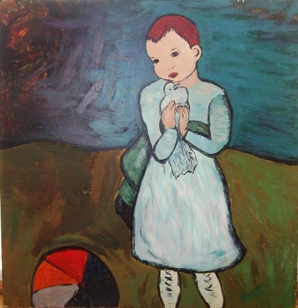Un Picasso, por 70 millones de dólares