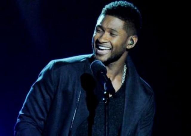 Video: Usher