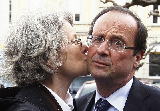 La Izquierda gana en la primera vuelta de las presidenciales en Francia