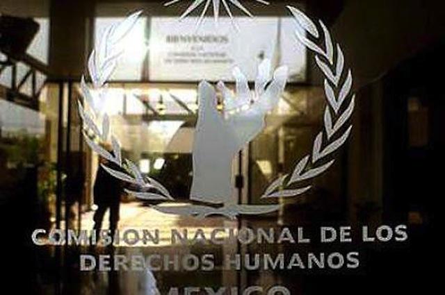 Funcionario de la CNDH, acusado de hostigamiento sexual