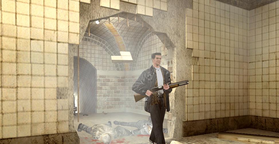 Max Payne llega a la App Store