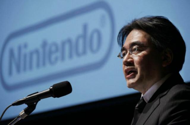 Por primera vez Nintendo registró pérdidas