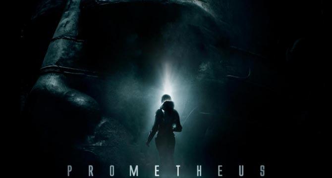 Échale un ojo al último trailer de Prometheus