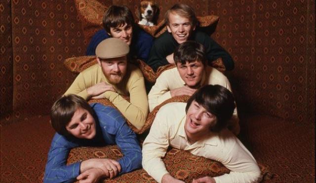 Los Beach Boys presentaron