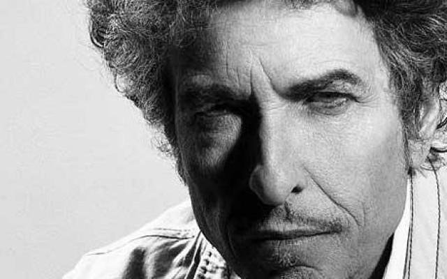 Lo corren por andar inventando cosas de Bob Dylan