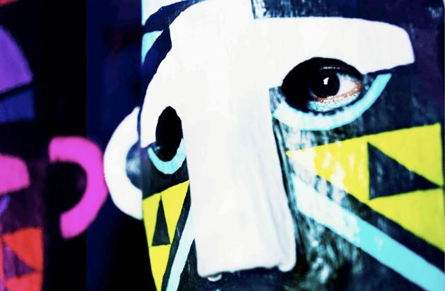 Escucha el remix de SBTRKT a Frank Ocean