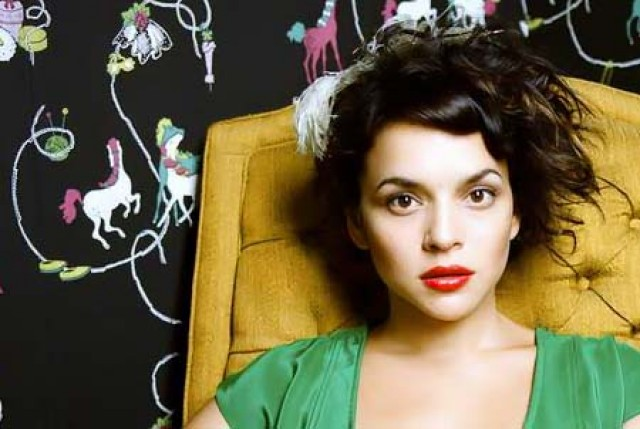 Video: Norah Jones