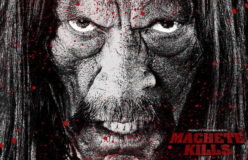 Demián Bichir se une al elenco de Machete Kills