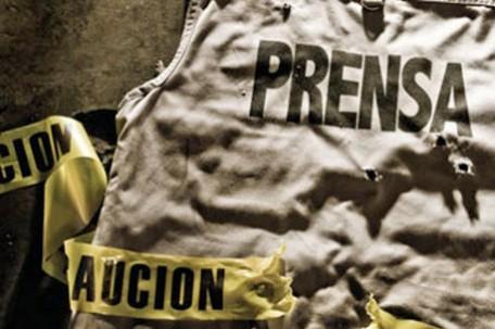 15 datos graves que debes conocer sobre la violencia contra el periodismo en 2013