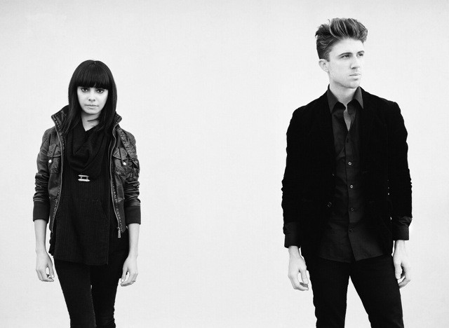 ¡Últimos boletos para School of Seven Bells y Summer Camp!
