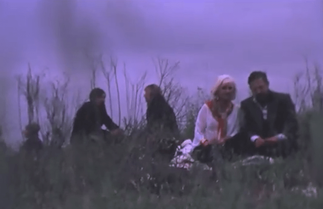 """Video: Edward Sharpe and the Magnetic Zeros """"Mother"""""""