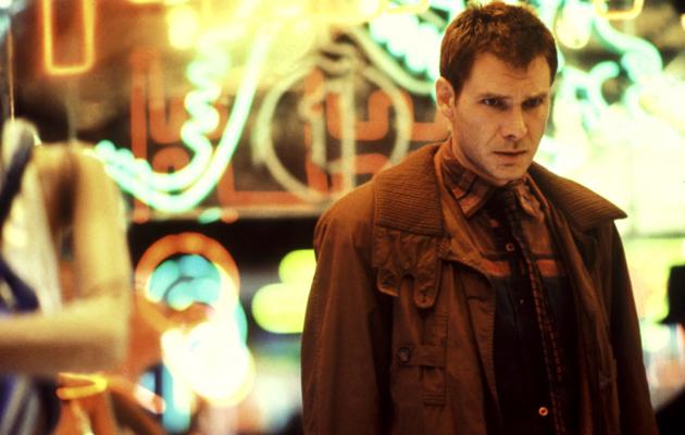 Predicciones hechas por Blade Runner y Minority Report se vuelven realidad