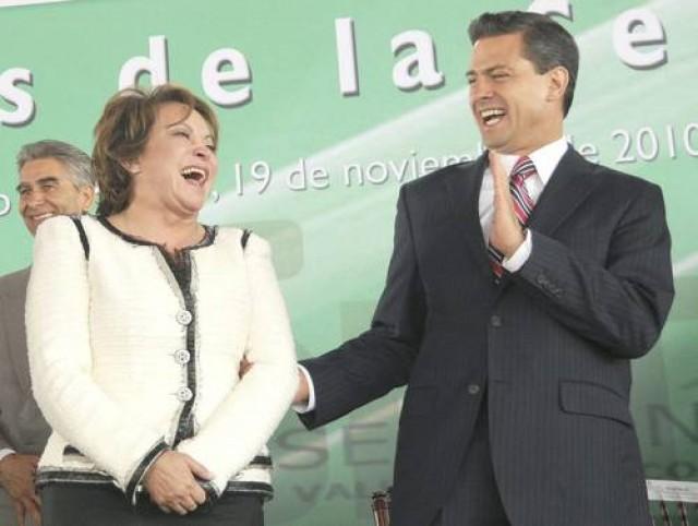 #YoSoy132 Cuenta Regresiva / Spot 3: La Relación del PRI con los infames Deschamps y Gordillo