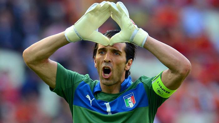 Euro 2012: España vs Italia e Irlanda vs Croacia en imágenes