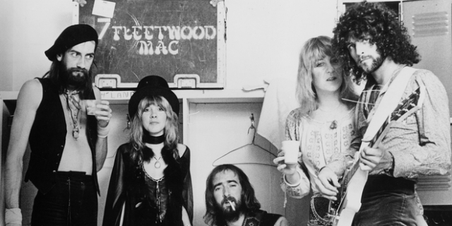 Podcast Tutti Frutti: Fleetwood Mac y el holocausto emocional llamado Rumors