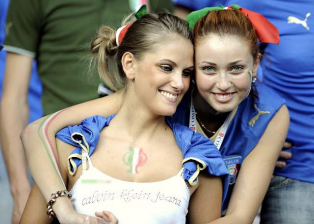 Euro 2012: Inglaterra vs Italia el drama y los penales en imágenes