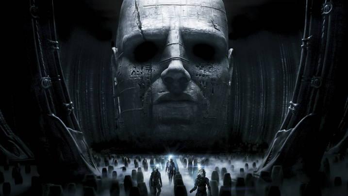 Nuevos videos virales de Prometheus... ¿Qué van a anunciar?
