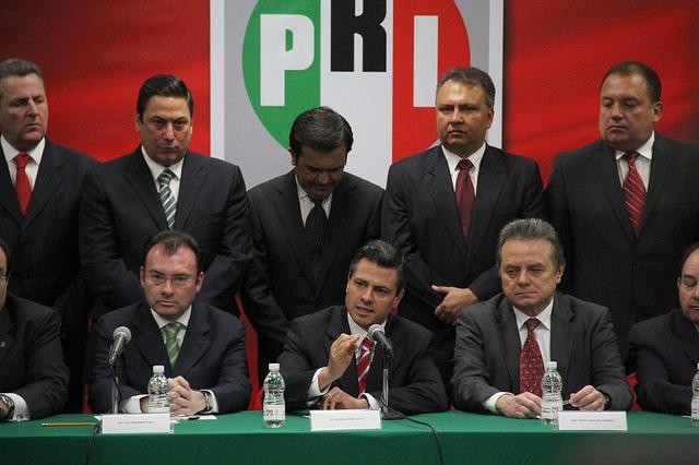 José Aquino demanda equipo de EPN por fraude de 56 mdd