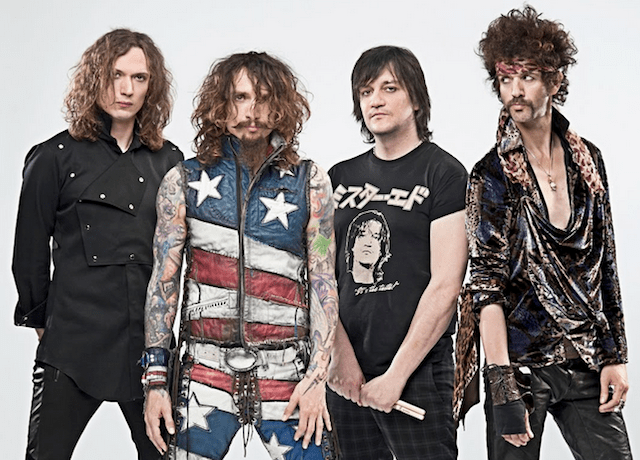 The Darkness 2012
