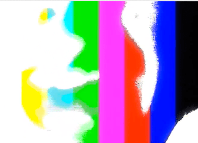 Ultraísta Static Light video