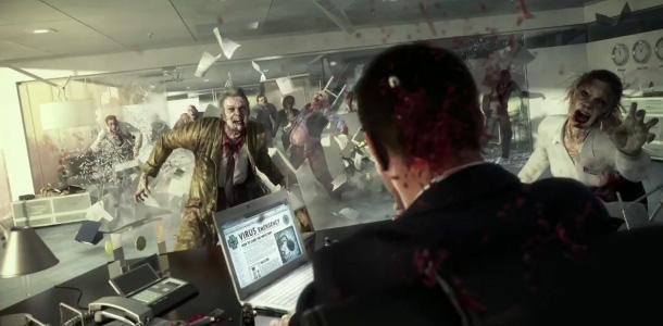 Espectacular tráiler cinematográfico de 'Zombi U'