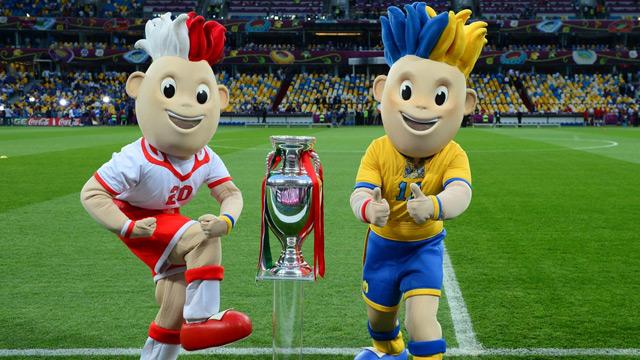 España campeón de la Euro 2012!  Revive todos los goles del España 4-0 Italia