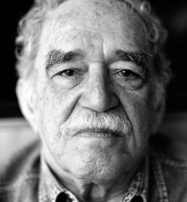 Gabriel García Márquez ya no escribirá más libros