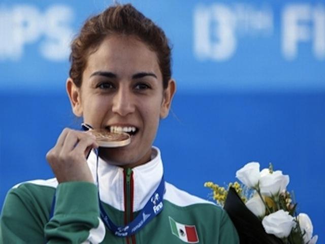 Paola Espinosa: Lo que algún día fue un sueño, hoy es una realidad