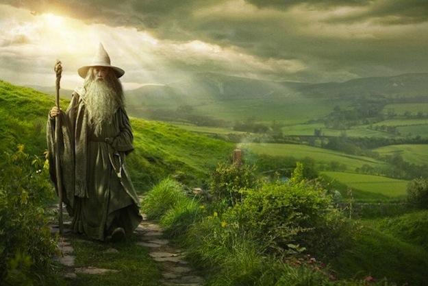 Échale un ojo al nuevo diario de producción de The Hobbit