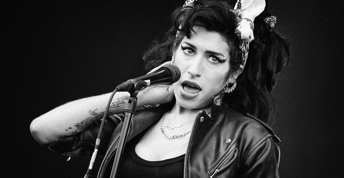 10 datos curiosos para recordar a Amy Winehouse