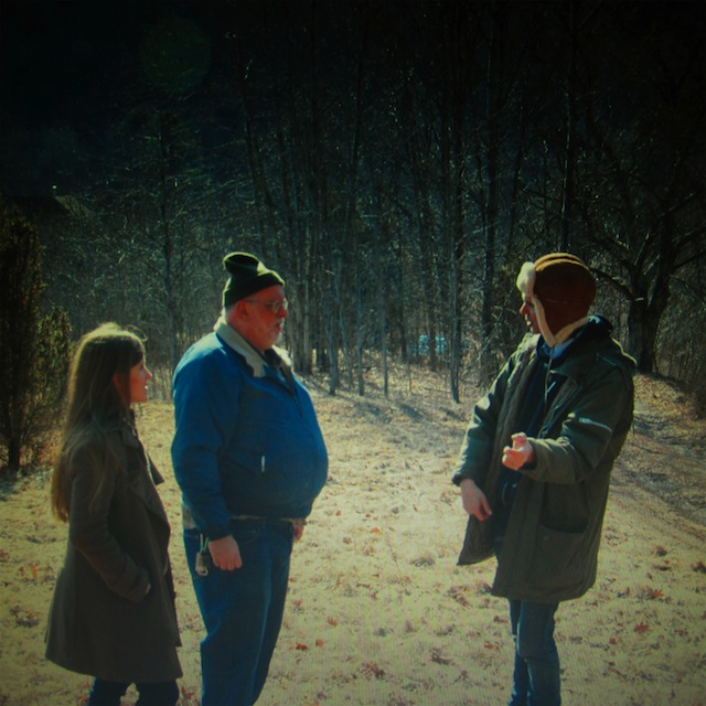 Dirty Projectors -