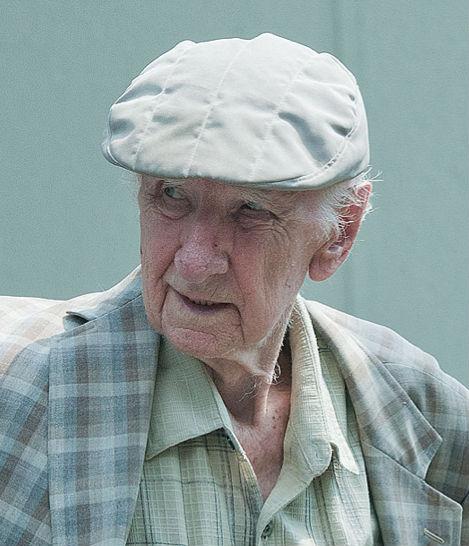 Encuentran en Hungría a László Csizsik, el criminal de guerra Nazi más buscado