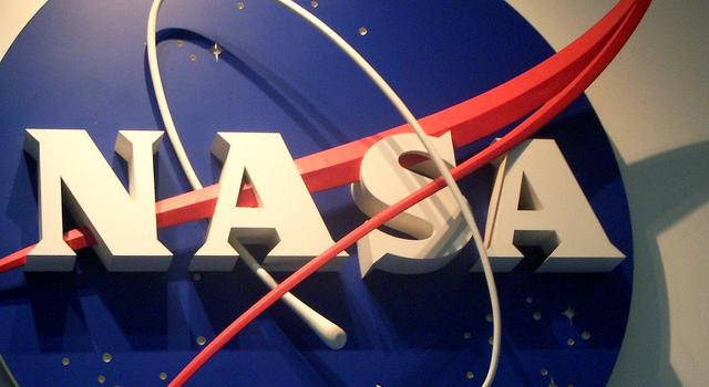 Así se ve el próximo traje espacial de la NASA