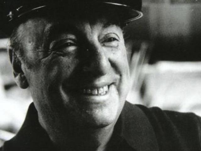 Recordando a Pablo Neruda (1904-1973)