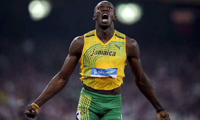 Usain Bolt no volvería a Londres por los altos impuestos