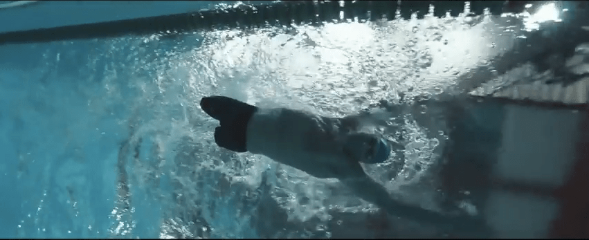Échale un ojo al nuevo spot de los Juegos Paralímpicos de Londres 2012