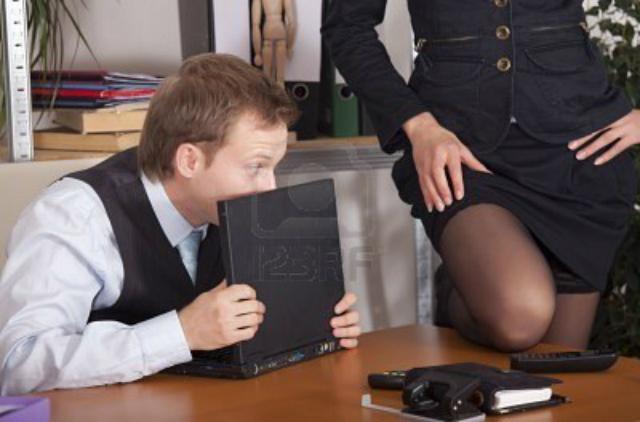 La ciencia revela que la infidelidad en el trabajo contribuye al éxito