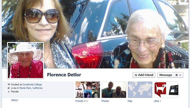 Facebook abre sus puertas al usuario más viejo de la página