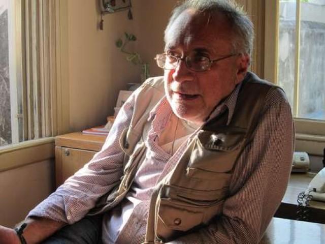 Javier Sicilia nos explica los peligros de la #LeyTelecom #Nomaspoderalpoder