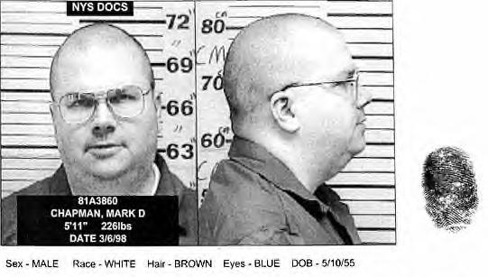 ¿La séptima es la vencida?... asesino de Lennon pedirá libertad condicional