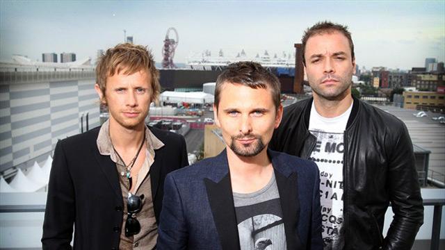 Muse habla en exclusiva sobre Londres 2012 para Sopitas.com