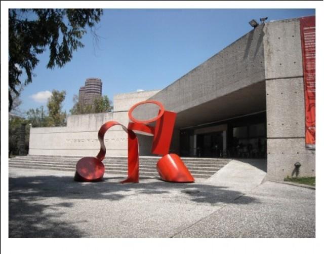 Reabren Museo de Arte Contemporáneo Internacional Rufino Tamayo
