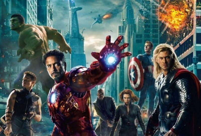 Video: Échale un ojo al incio alternativo de The Avengers