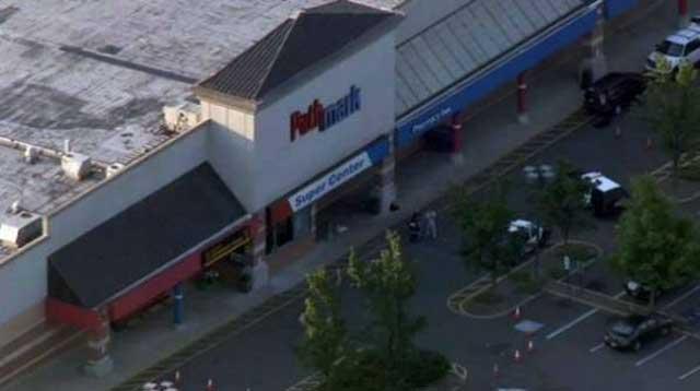 Nuevo tiroteo en Estados Unidos, ahora en un supermercado de Nueva Jersey