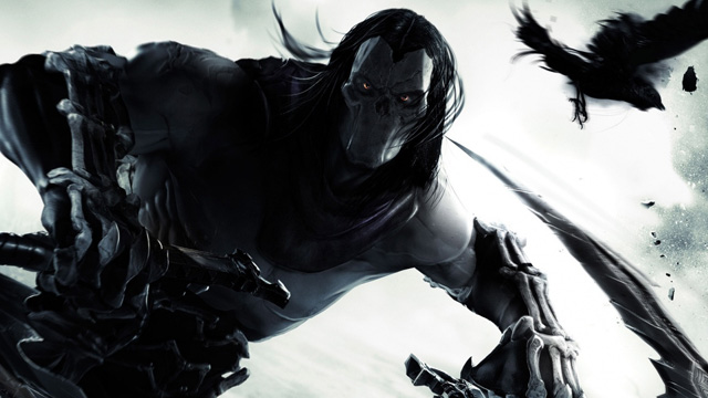 Un vistazo a: Darksiders II