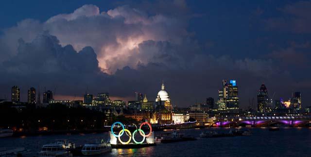 Las frases que marcaron Londres 2012
