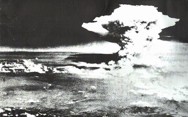 A 67 años del bombardeo de Hiroshima y Nagasaki